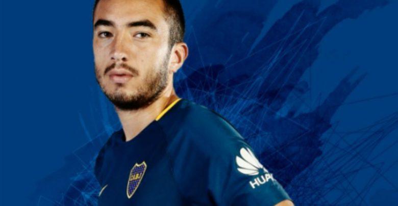 Fútbol Agustín Heredia debutará en Copa Libertadores con Boca: Conocé toda su historia