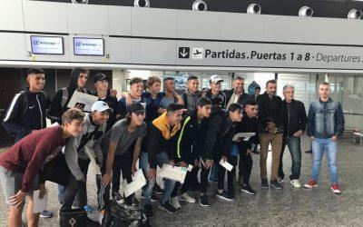 Atalaya, en la East Mallorca Cup